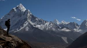 Sanal Gerçeklikte Everest'e Tırmanın!