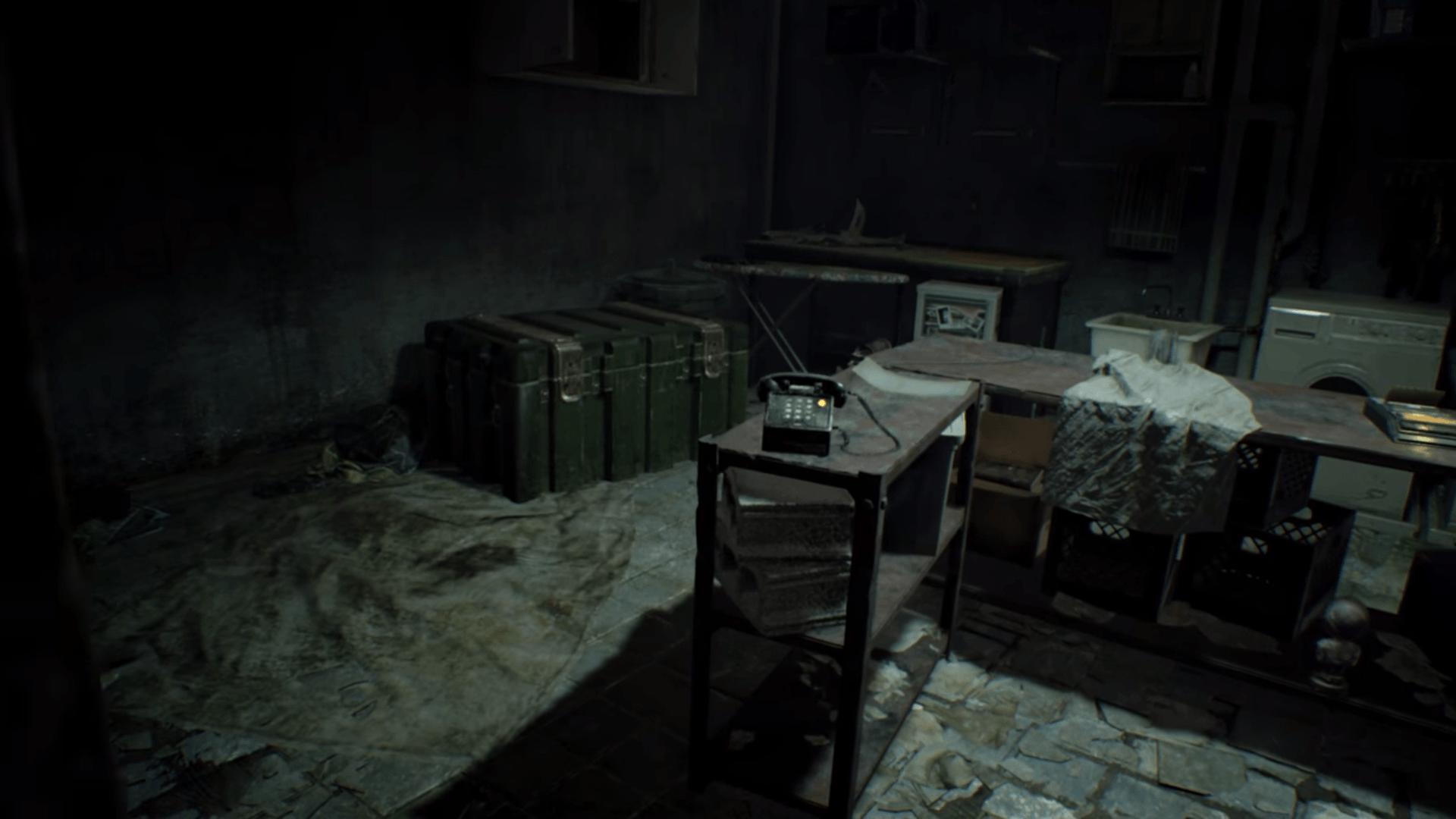 Resident Evil 7 İçin 2 Tanıtım Videosu Daha