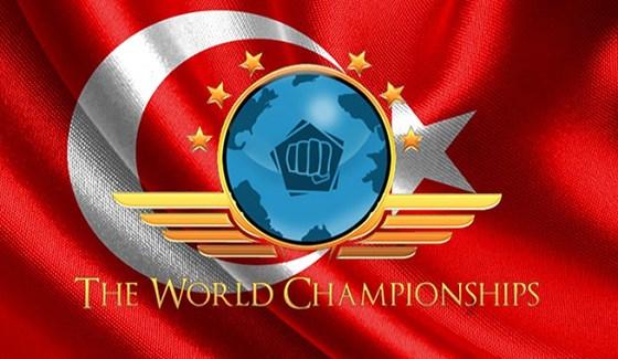 Grup Maçların'da Yardıran Türkiye Cs:Go Takımımız Dünya Şampiyonasın'da Yarı Finale Yükseldi