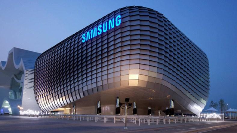 Samsung'dan Türkiye'ye Okul ve Hastane Jest'i