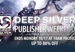Steam 15-17 Ekim Hafta Sonu İndirimleri