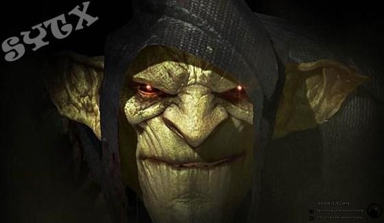 Styx: Shards of Darkness Oynanış Videosu