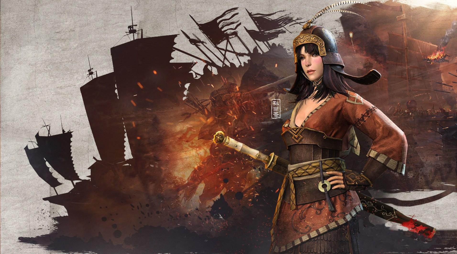 Tiger Knight: Empire War Steam'de Yükseliyor