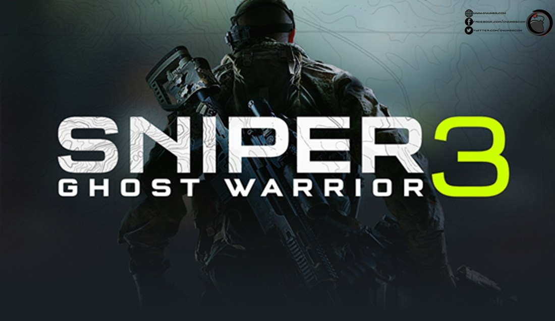 Ghost Warrior 3 Yeni Oynanış Videosu Yayınladı
