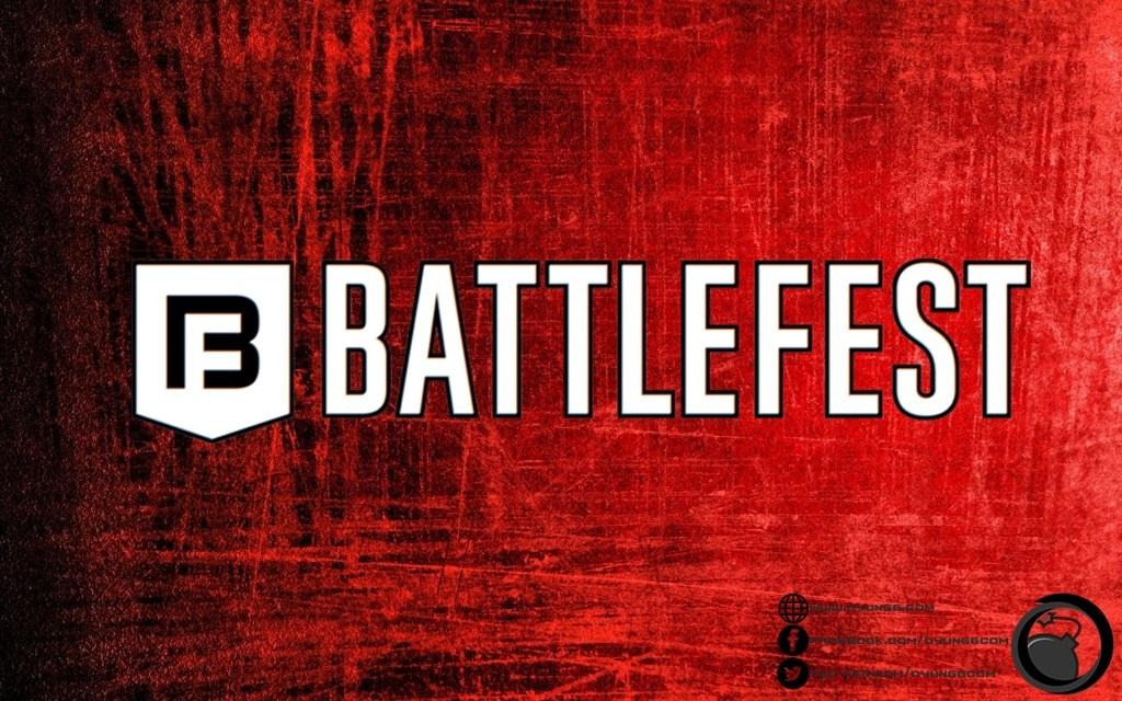 Bf 1 Battlefest Aktivitesi Sürüyor