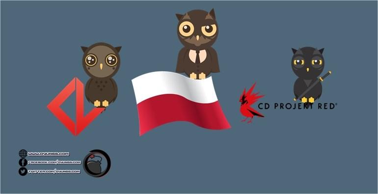 Polonya'dan Oyun Yapımcılarına 27 Milyon Dolar