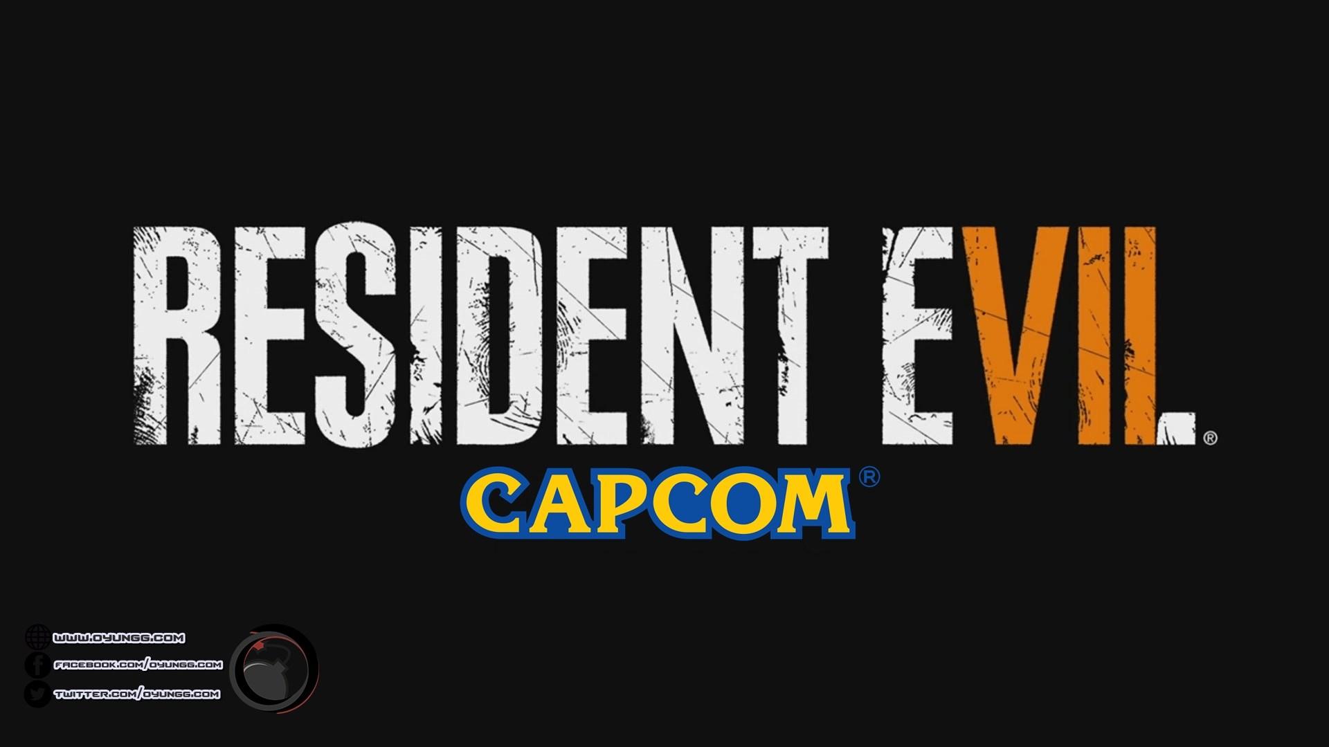 Resident Evil 7'den Yepyeni Bir Oynanış Videosu