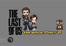 The Last of Us: Part 2 Ön Siparişte