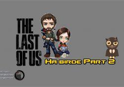 The Last of Us: Part 2 Ön Siparişte