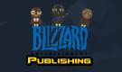 Blizzard Yayımcılık Yapmaya Başlıyor (Blizzard Publishing)