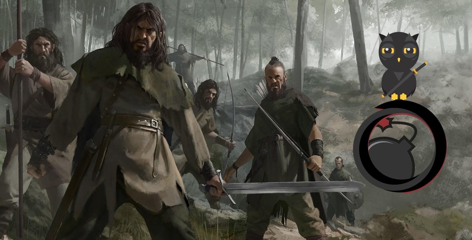 Mount and Blade Warband'da Rodok Krallığını Ne Kadar Tanıyorsunuz?