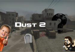 CS GO Dust 2 Kaldırıldı mı?