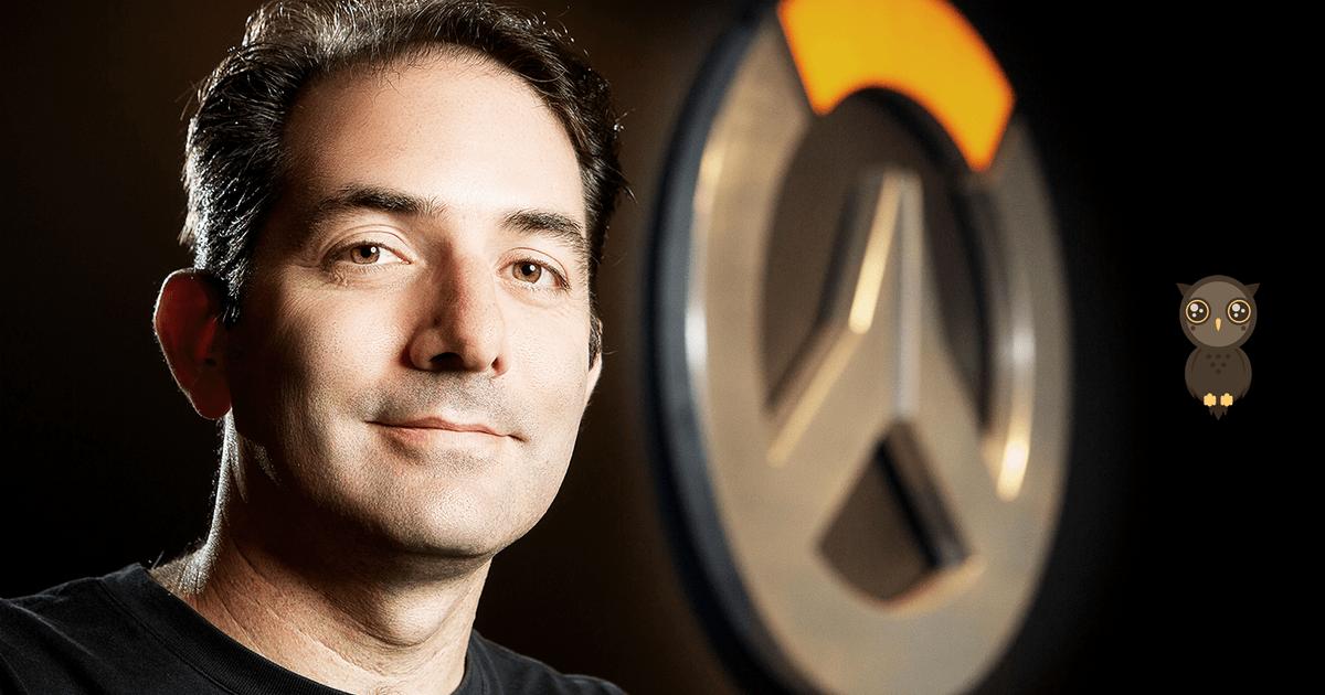 Overwatch Yapımcısı Jeff Kaplan, Highlight Kaydetme ve Harita Editörü Hakkında Açıklamalar Yaptı!