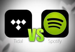 Spotify, Tidal Abonelerini Gözüne Kestirdi