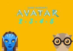 Avatar Devam Filmlerinin Tarihleri Açıklandı!