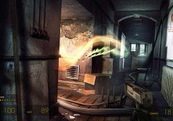 Half-Life 2 Yeniden Yapılsa Nasıl Olurdu