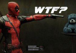 Deadpool 2 Yayın Tarihi Açıklandı!