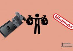 Switch'i Hackleyenlere Para Ödülü!