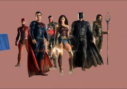 Adaletin Birliği (Justice League) 17 Kasımda Toplanıyor