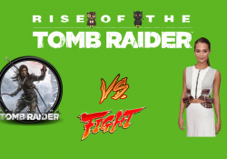 Rise of The Tomb Raider Film Oluyor!