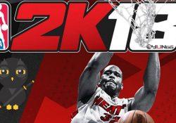 NBA 2K18 Çıkış Tarihi ve Özel Versiyonları Açıklandı!