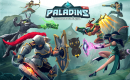 Paladins Beta PS 4 ve Xbox'da!