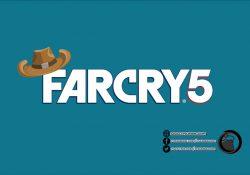 Far Cry 5 İçin Olay Teaserlar Yayınlandı!