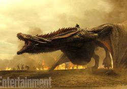 Game Of Thrones: Yeni Sezondan 7 Tane Görsel!
