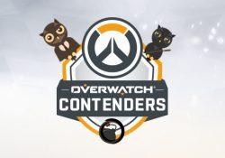 Overwatch'a Yeni eSpor Ligi : Contenders