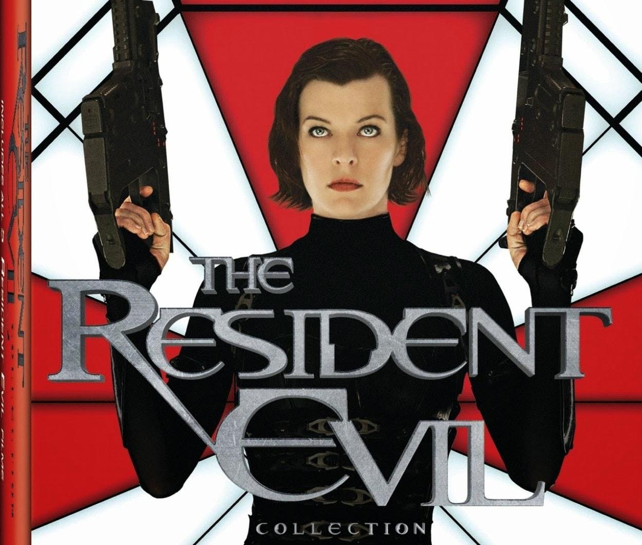 resident evil yenilenecek