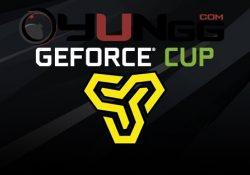 GeForce Cup'ta Yarı Final Heyecanı