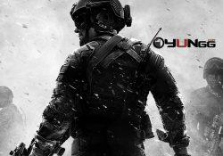 Call of Duty Bilginizi Ölçüyoruz
