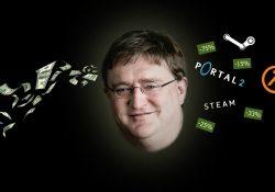 Steam Yaz İndirimleri Başladı!
