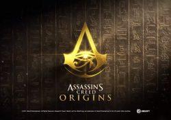 Assassin's Creed Origins: E3 2017 Resmi Oyun İçi Videosu