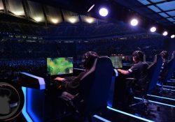 E-Spor Oyuncusu Olma Rehberi – Hayallere Açılan Kapılar