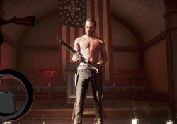 E3 2017 : Far Cry 5 Gümbür Gümbür Geliyor!