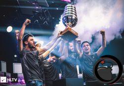 CS:GO ESL One Köln 2017 : Şampiyon SK!