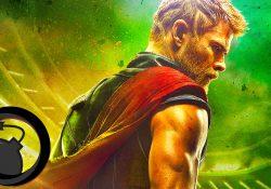 Thor: Ragnarok'un Yeni Fragmanı Yayına Girdi!