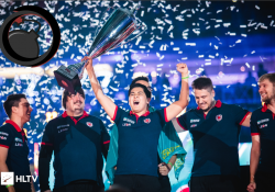CS:GO PGL Major Kraków'da Sürpriz Şampiyon : Gambit!