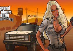 GTA: San Andreas Bilginizi Ölçüyoruz