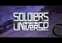 Türk Yapımı Soldiers of the Universe Hakkında Bilgiler