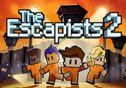 The Escapists 2 Ön Siparişe Açıldı