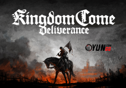 Kingdom Come: Deliverance Ön Siparişte!