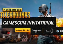 Gamescom PUBG Invitational'da Ghost İddiası