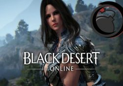 Black Desert Online Kapalı Beta Testleri Başlıyor