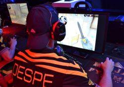 DESPE, ESL'den İki Yıllığına Uzaklaştırıldı!