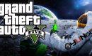 Grand Theft Auto V Uzay Modu Fragmanı