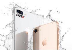 iPhone 8 ve 8 Plus'ın Özellikleri ve Fiyatı Belli Oldu!