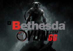Hiç Duymadığınız Yeni Bethesda Oyunu Çıkıyor!