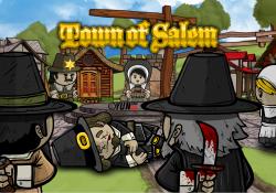 Town of Salem'e Ne Kadar Hakimsiniz?